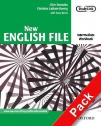 (06).NEW ENGLISH FILE 3.(WB-WKEY) INTERMEDIATE