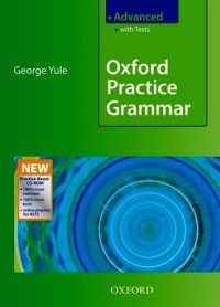NEW OXFORD PRACTICE GRAMMAR ADVANCE PACK WITH KEY