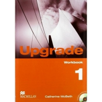 WORKBOOK UPGRADE 1 LOGSE. MACMILLAN