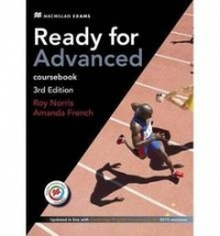 Ready for Advanced (CAE) (3rd Edition 2015 Exam) Student's Book without Key with