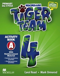 TIGER 4 ACT A PACK N/E