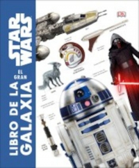 El dicionario visual completo de Star Wars