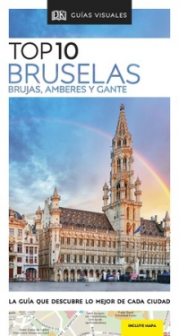 Guía Top 10 Bruselas