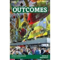 OUTCOMES UPPER INTER AL+WRITING VOCAB