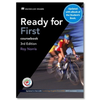 READY FOR FC Sb -Key (eBook) Pk 3rd Ed