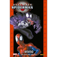 MARVEL INTEGRAL ULTIMATE SPIDERMAN. VENENO