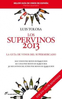 Los supervinos 2013