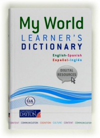 My World Learner& 39;s Dictionary