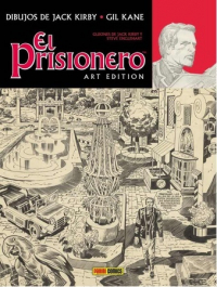 EL PRISIONERO (MARVEL LIMITED EDITION)