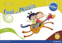 Feel the Music 1 Pupil's Book (Extra Content)