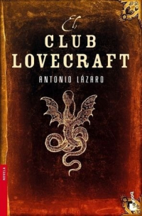 EL CLUB LOVECRAFT (NF)