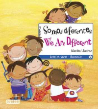 SOMOS DIFERENTES / WE ARE DIFFERENT