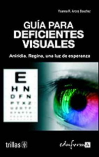 Guía para deficientes visuales