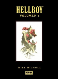 HELLBOY ED.INTEGRAL VOL.1