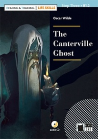 THE CANTERVILLE GHOST+CD LIFE SKILLS