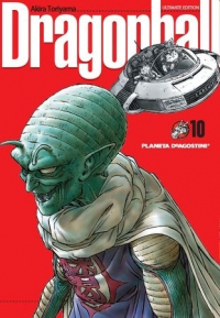 Dragon Ball nº 10/34