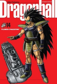 Dragon Ball nº 14/34