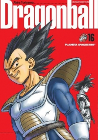 Dragon Ball nº 16/34