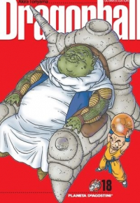 Dragon Ball nº 18/34
