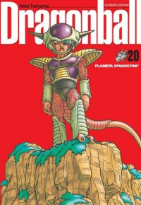 Dragon Ball nº 20/34