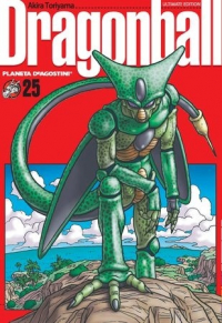 Dragon Ball nº 25/34