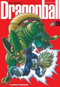 Dragon Ball nº 26/34