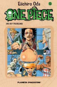 One Piece nº 13