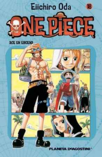 One Piece nº 18