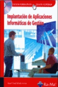 IMPLANTACION APLIC.INFORMATICAS GESTION GS 08