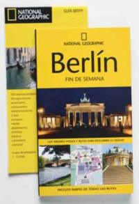 Pack berlin guia+mapa