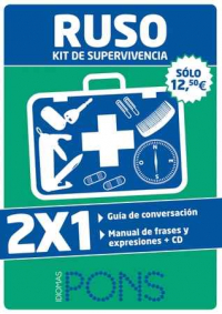 KIT DE SUPERVIVENCIA RUSO