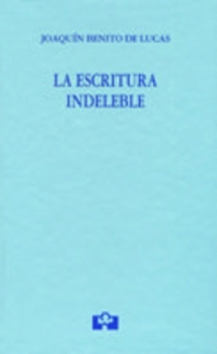La escritura indeleble