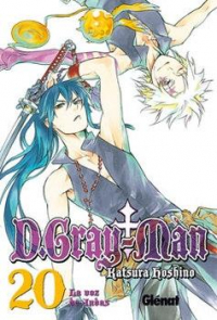 DGRAY MAN 20 (COMIC)